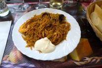 fideuà - restaurante victoria