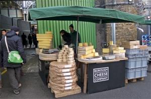 borough cheese company