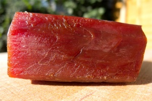 air dried tuna
