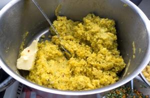 massala mash