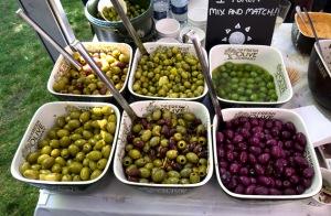 fresh olive company