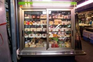 cheese window