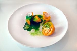 tomate orgánico