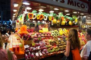 fruits micó