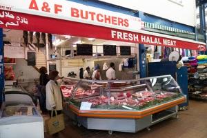 A&F butchers