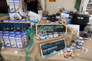 pembrokeshire beach food company