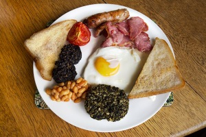 welsh breakfast
