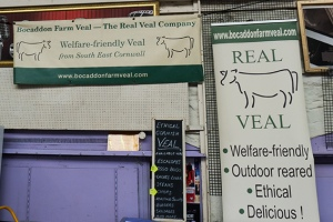 real veal