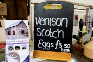 beacons farm shop