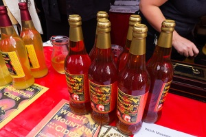 welsh mountain vintage cider