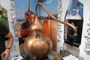 tarquin's gin