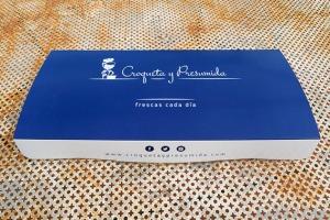 croqueta box