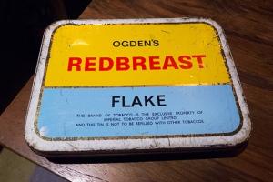 redbreast flake
