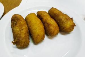 croquetas
