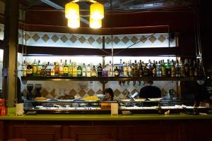 el museu de l'embotit bar