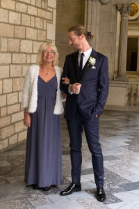 jonas i la seva mare