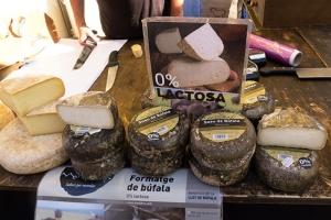 formatge de búfala